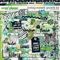 Loving Myself: Growth Kit by Tracie Stroud