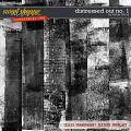 CU Distressed Out no. 1 by Tracie Stroud