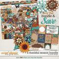A Thankful Season Bundle by JoCee Designs