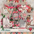 festive market finds frippery: simple pleasure designs by jennifer fehr