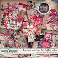 festive market finds bundle: simple pleasure designs by jennifer fehr