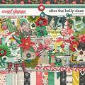After the Holly-Daze by Erica Zane