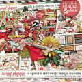 A SPECIAL DELIVERY MEGA BUNDLE | by Simple Pleasure Designs & The Nifty Pixel