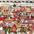A SPECIAL DELIVERY KIT | by Simple Pleasure Designs & The Nifty Pixel