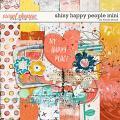 Shiny Happy People Mini by Tracie Stroud