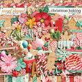 Christmas Baking by Studio Flergs