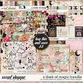 A Dash Of Magic Bundle by Simple Pleasure Designs and Studio Basic