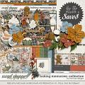 Baking Memories: Collection + FWP by River Rose Designs