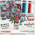 At Midnight Bundle by JoCee Designs