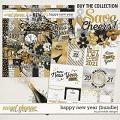 Happy New Year Bundle by Ponytails