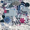 Terrible, No Good Day: Extras by River Rose Designs