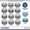 Cindy's Layered Templates - Date It 16 by Cindy Schneider