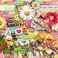 bright side kit: simple pleasure designs by jennifer fehr