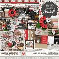 Love in a Cup: Collection + FWP by River Rose Designs