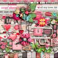 all my love kit: simple pleasure designs by jennifer fehr