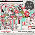 Love Like Crazy: Collection + FWP by River Rose Designs