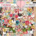 My Valentine by Ponytails