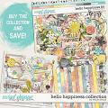 Hello Happiness Collection by Tracie Stroud