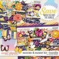 Sunrise & Sunset kit Bundle by WendyP Designs