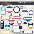 CU Label Templates 1 by Blagovesta Gosheva