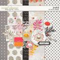 Joyful - FREE SAMPLE by Red Ivy Design