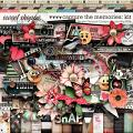 capture the memories kit: simple pleasure designs by jennifer fehr