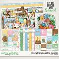 Everything Easter Bundle by LJS Designs