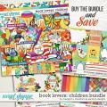 Book Lovers: Children - Bundle by Meagan's Creations & WendyP Designs