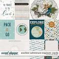 Another Adventure - Explore: Cards by River Rose Designs
