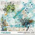 Outdoor Explorers | Artsy by Digital Scrapbook Ingredients