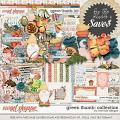 Green Thumb: Collection + FWP by River Rose Designs