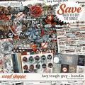 Hey tough guy - Bundle & *FWP* by WendyP Designs