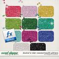Doctor's Visit: Mental Health Glitters by Meagan's Creations