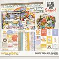 Sunny Side Up Bundle by LJS Designs