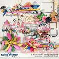 A Whole Lotta Crazy Frippery by Simple Pleasure Designs and Studio Basic