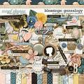 Blessings: Genealogy by Grace Lee and Meagan's Creations