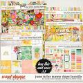 June Is For Sunny Days Bundle by Studio Basic