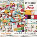 Sous Chef Collection Bundle by Meagan's Creations
