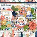 Happy Place: Kit by River Rose Designs