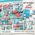 Doctor's Visit: Teeth Collection Bundle by Meagan's Creations