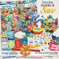In the Pool Bundle by JoCee Designs