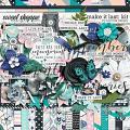 Make it Last: Kit by River Rose Designs
