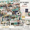 Life is a Journey: Collection Bundle by Meagan's Creations