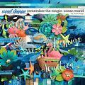 Remember the Magic: OCEAN WORLD by Studio Flergs