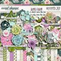 Growth: Kit by River Rose Designs