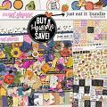Just Eat It: Bundle by Erica Zane