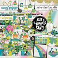 Lucky Day Bundle by Erica Zane