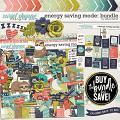 Energy Saving Mode: Bundle by Erica Zane
