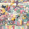 A Self-Care Day by JoCee Designs