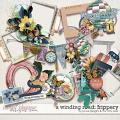 A Winding Road Frippery by JoCee Designs and The Nifty Pixel